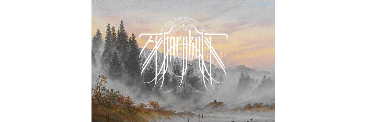 Neues Album von Ahnenkult im Herbst -