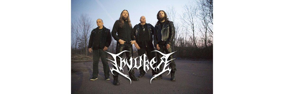 Invoker: Neues Album im März -