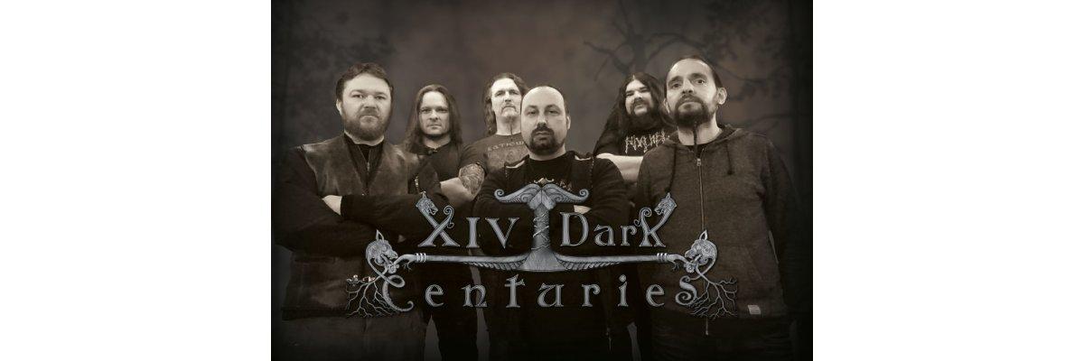 XIV Dark Centuries: Neues Album im Februar -