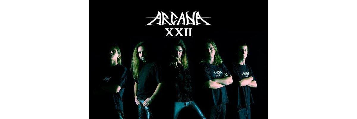 A Return to the Darkland / The Spawn of Namiban Metal 1997 – 2002 -