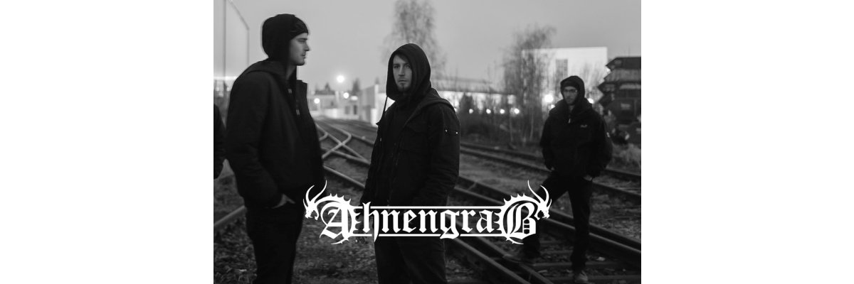 Neues Album von Ahnengrab im Herbst -