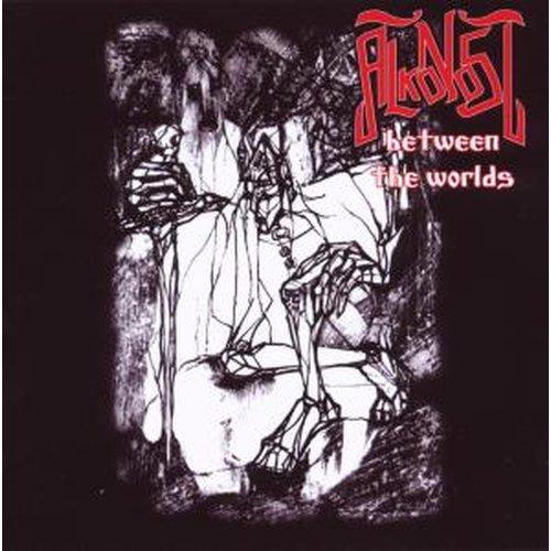 Alkonost - Between The Worlds CD