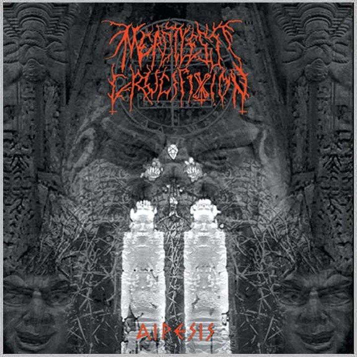 Merciless Crucifixion - Aipesis MCD