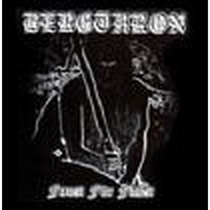 Bergthron - Faust für Faust Digi-CD