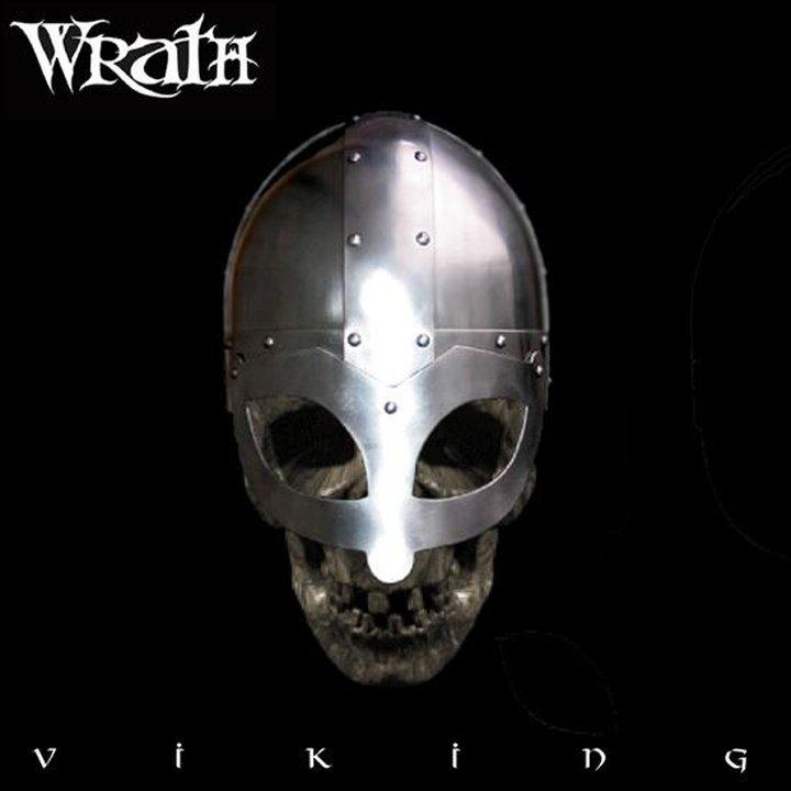 Wrath - Viking CD