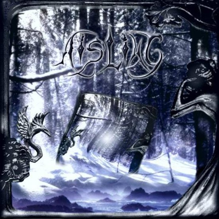 Aisling - Aisling/Trath Na Gaoth CD