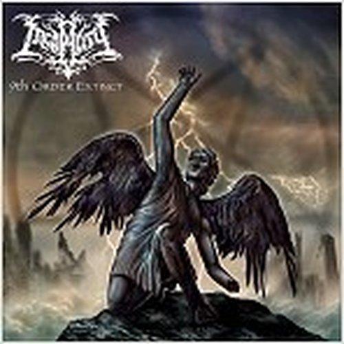 Incapacity - 9th Order Extinct LP