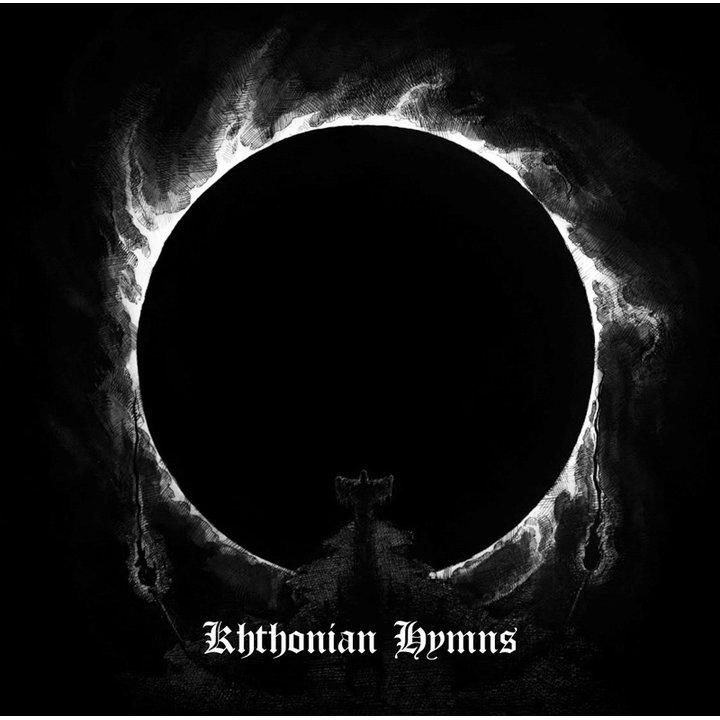 Deisidaemonia - Khthonian Hymns CD