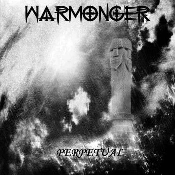 Warmonger - Perpetual / Mental Terror CD