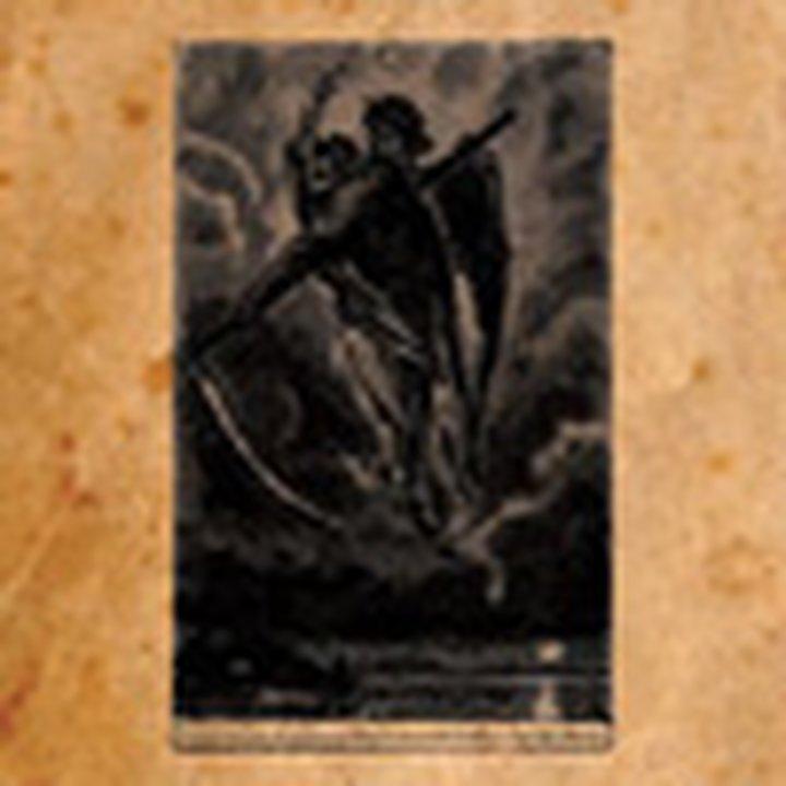 Spetälsk - Same CD