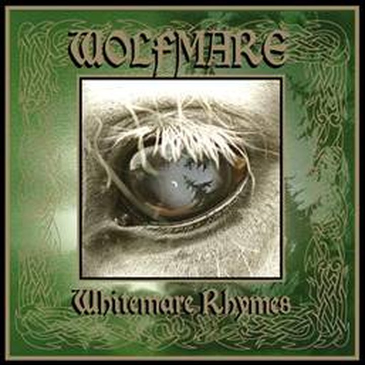 Wolfmare - Whitemare Rhymes CD