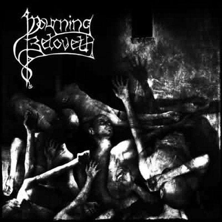 Mourning Beloveth - A Disease for the Ages CD