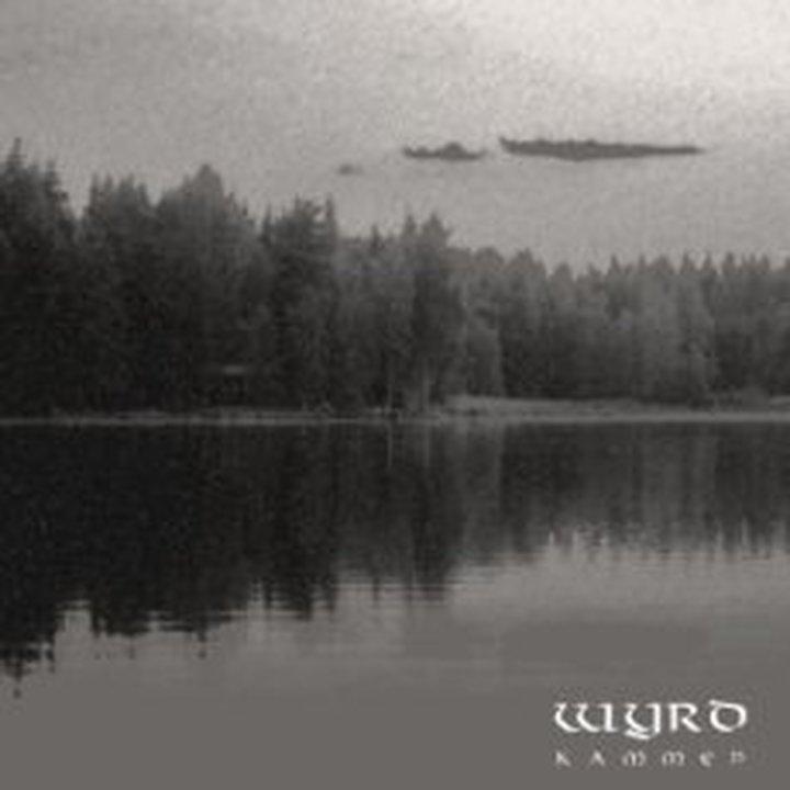 Wyrd - Kammen CD