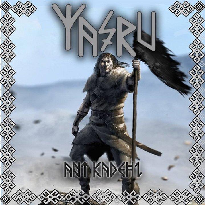 Yasru - Ant Kadehi CD