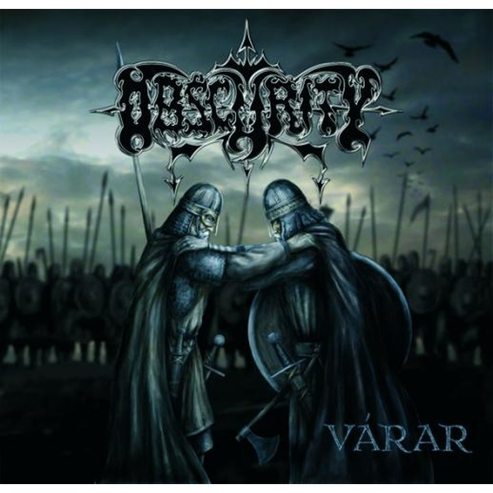 Obscurity - Várar CD