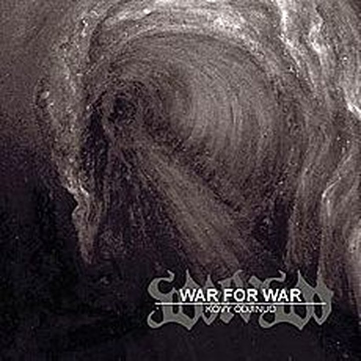 War For War - Kovy Odjinud CD