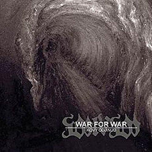 War For War - Kovy Odjinud CD