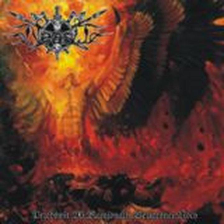 Neasit - Przedswit w Ramionach Bezkresnej Nocy CD