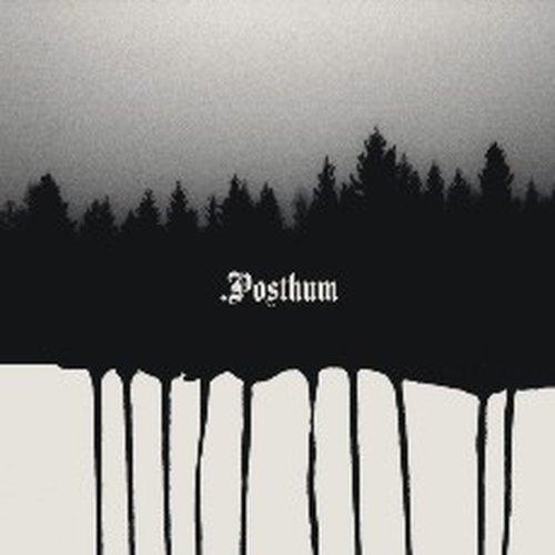 Posthum - Same Digi-CD