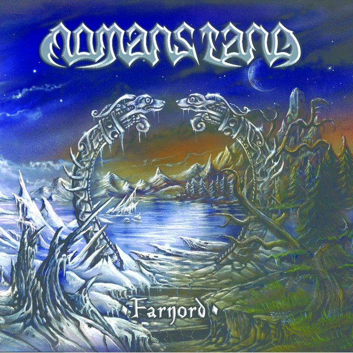 Nomans Land - Farnord CD