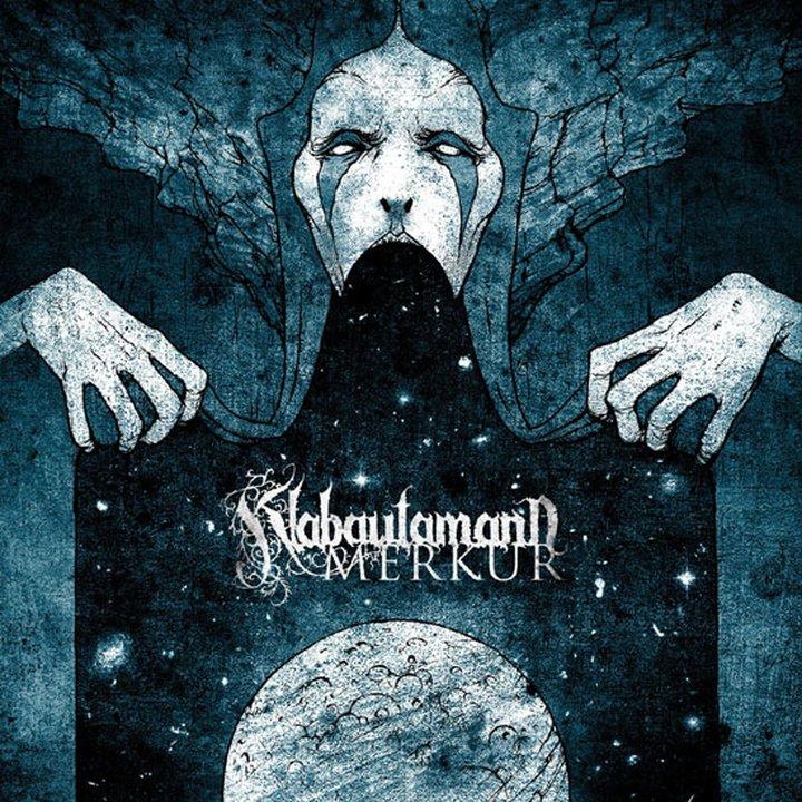 Klabautamann - Merkur CD