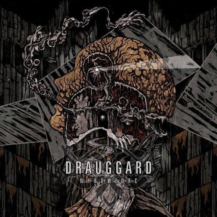Drauggard - WyrdWeorc CD