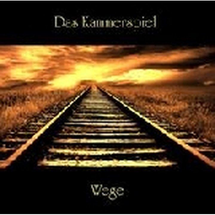 Das Kammerspiel - Wege CD
