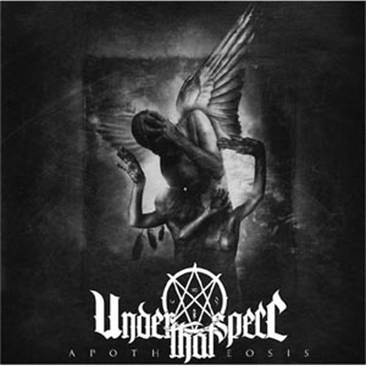 Under That Spell - Apotheosis CD