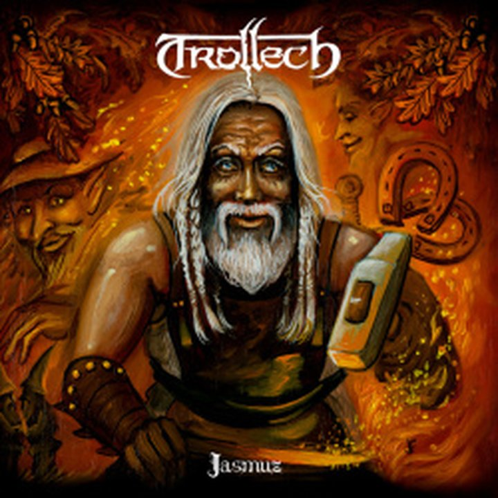 Trollech - Jasmuz  LP