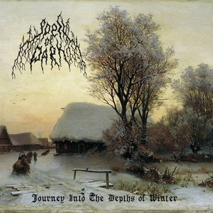 Spell Of Dark - Journey Into The Depths Of Winter CD