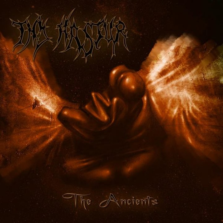 Thy Hastur - The Ancients CD