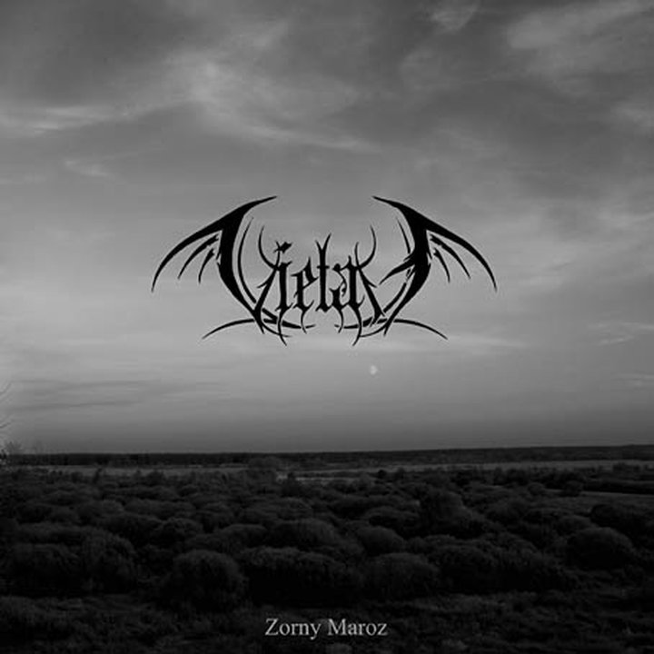 Vietah - Zorny Maroz CD