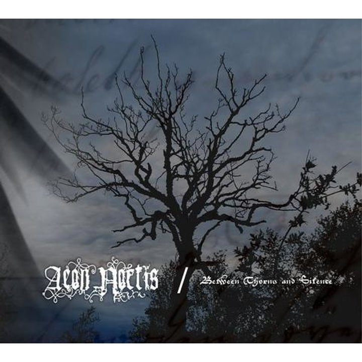 Aeon Noctis - Between thorns and Silence  Digi-CD