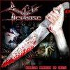 Benefactor Decease  - Massive Spreads of Death  LP