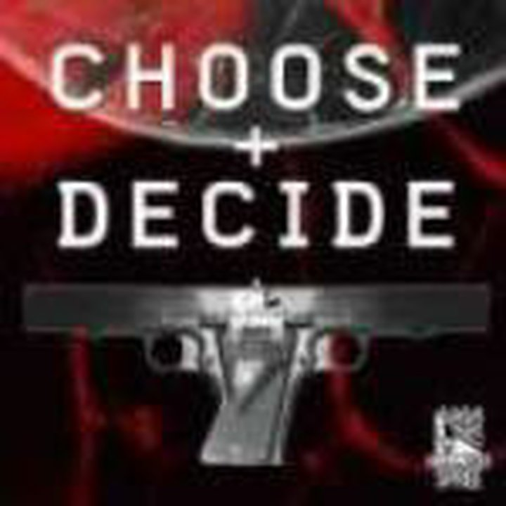 Killing Spree - Choose And Decide CD