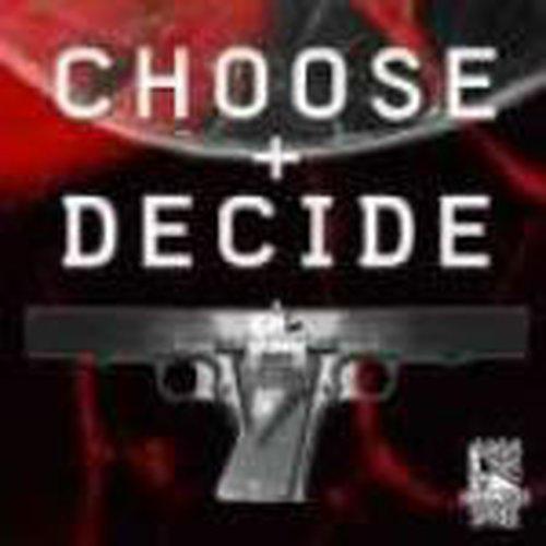 Killing Spree - Choose And Decide CD