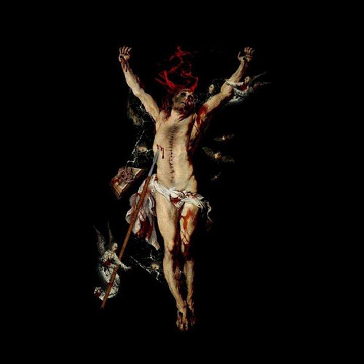 Profanatica - Disgusting Blasphemies Against God  CD