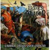 The Wolves of Avalon - Carrion Crows over Camlan  CD