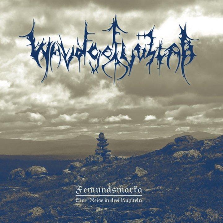 Waldgeflüster - Femundsmarka CD