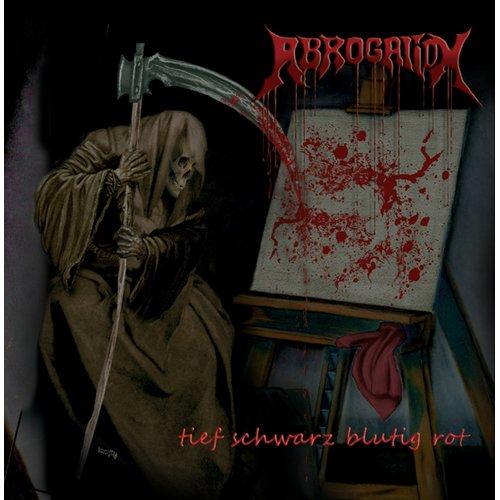Abrogation - Tief Schwarz Blutig Rot CD