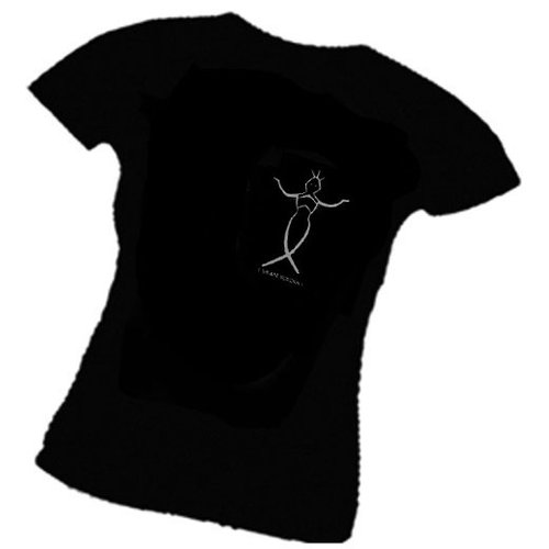 Vrani Volosa - Heresy / Epec  Girlie T - Shirt