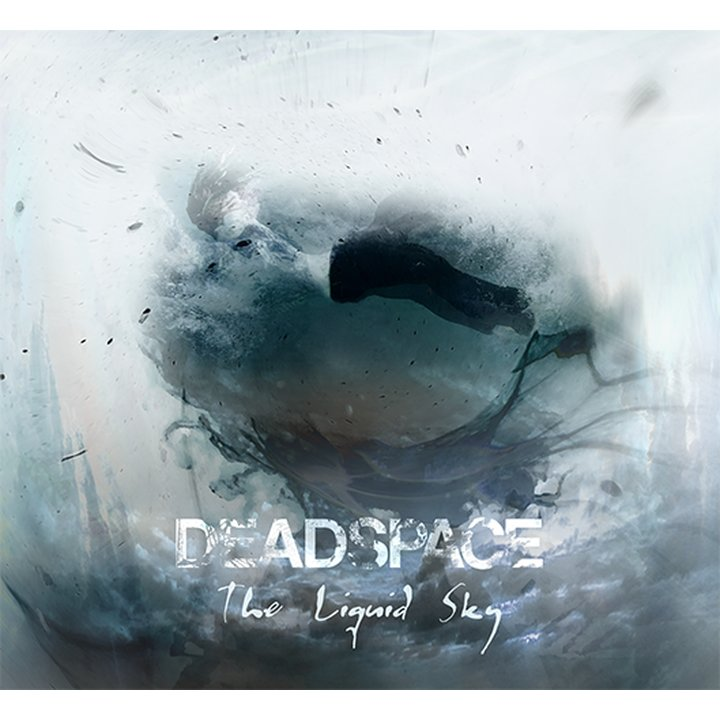 Deadspace - The Liquid Sky Digi-CD