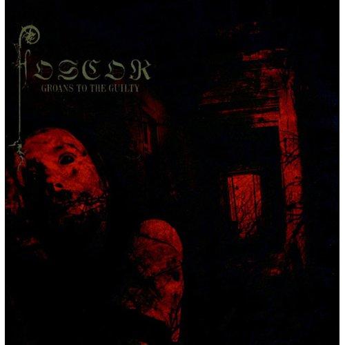 Foscor - Groans Of The Guilty CD