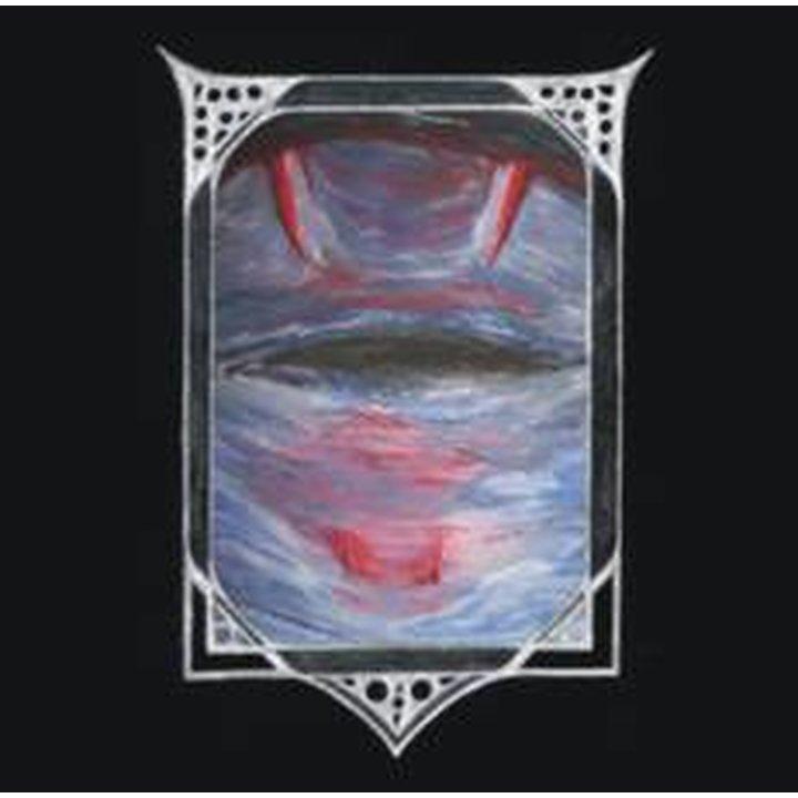 Murw - In de mond van het onbekende wacht een oceaan CD