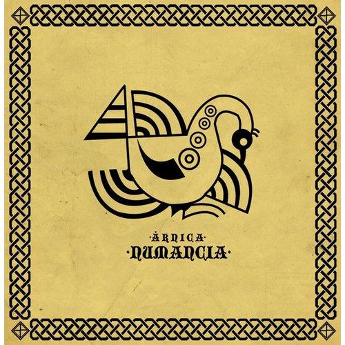 Arnica - Numancia MCD