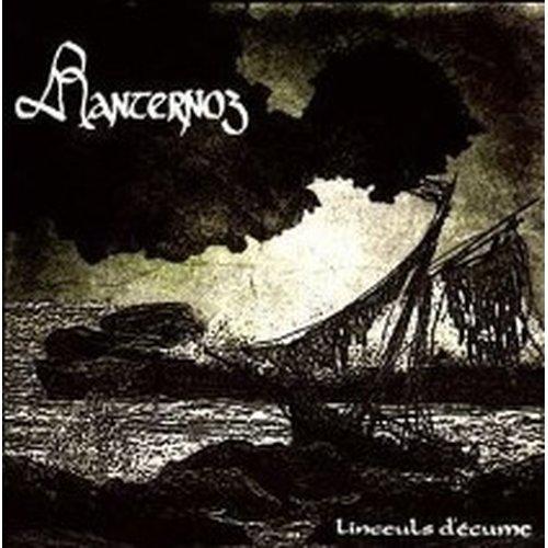 Hanternoz - Linceuls dEcume CD