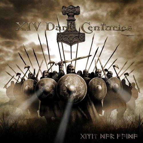 XIV Dark Centuries - Gzit Dar Faida CD