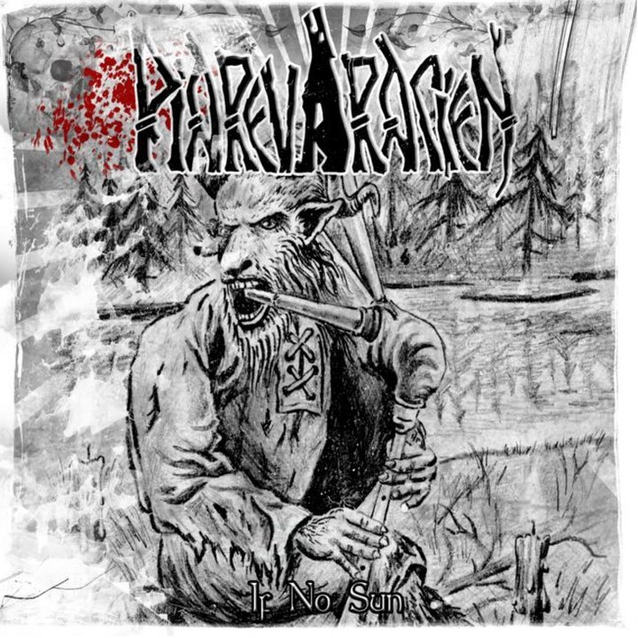Piarevaracien - If No Sun  Digi-CD
