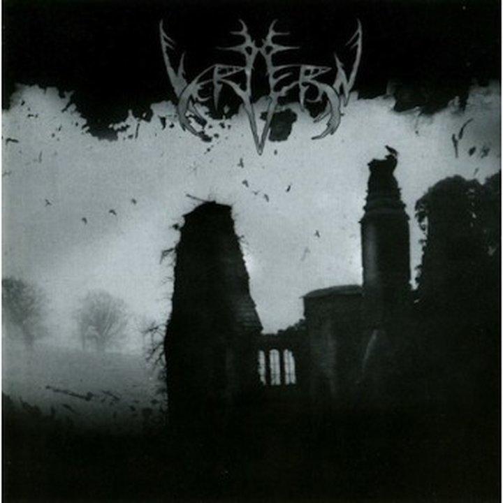 Verhern - Same CD