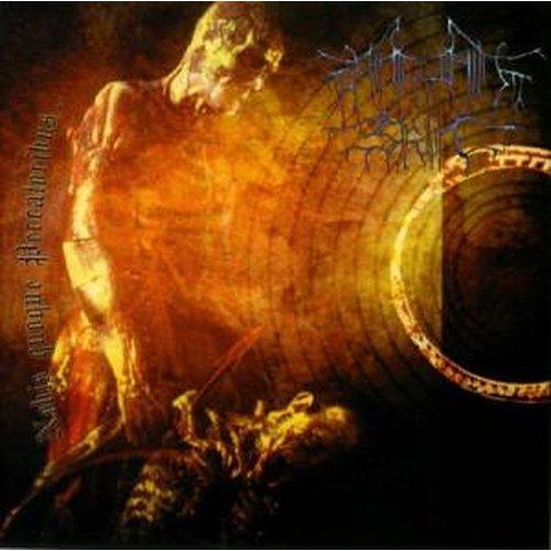 Ancient Skin - Nobis Quoque Peccatoribus CD